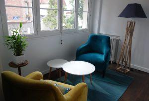 Cabinet de Sophrologie Boulogne-Billancourt Meudon Issy-les-Moulineaux Sevres Suresnes Paris 16